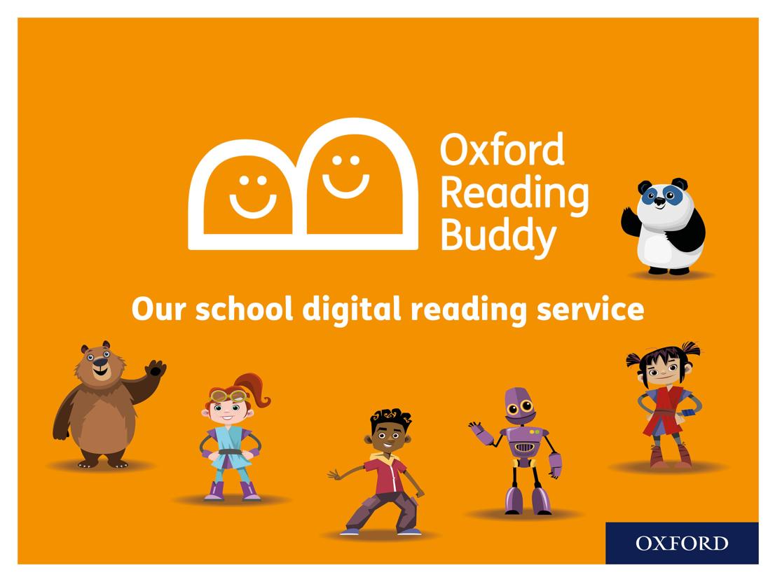 Oxford Reading Buddy